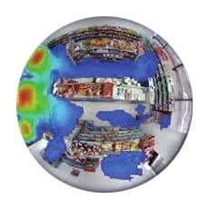 Бизнес видеоаналитика | ПО для IP камер
