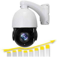 PTZ IP Камера