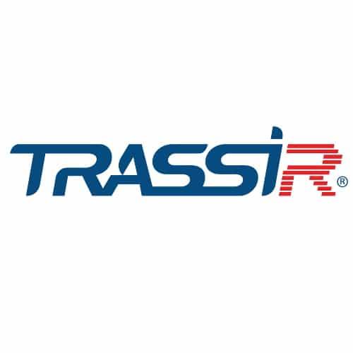 Trassir 1