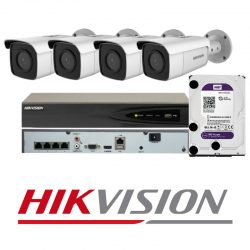 Hikvision kit | icom.md