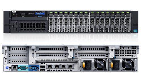 Серверы | icom.md