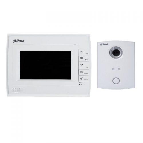 Dahua analog intercom