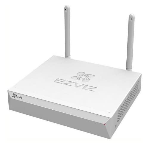 Wi-Fi видеорегистратор EZVIZ