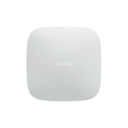 Центральная панель  Ajax Hub 2 Plus White