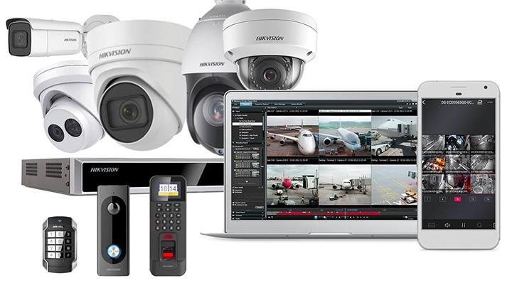Видеонаблюдение в Молдове, Кишинёв | Оборудование Milesight, Dahua, Hikvision,
