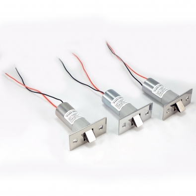 Promix-SM203 Электромеханический замок изображение 3